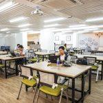 Drawbacks of Coworking Space