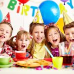 Best ideas to arrange a perfect birthday party for kids