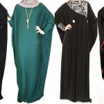 Reasons why abayas are the best