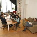 Things to look for in a co-working space