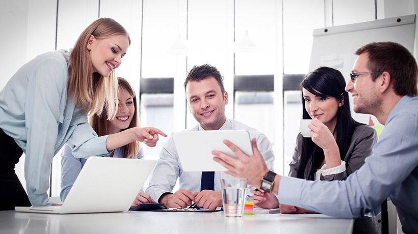 Advantages of arranging training sessions for employees