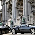 Facts About Luxury Cars