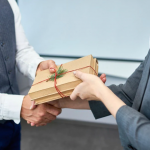 Reasons Why a Company Should Consider Giving Promotion Gifts