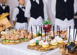 Things you need to do when hiring catering services